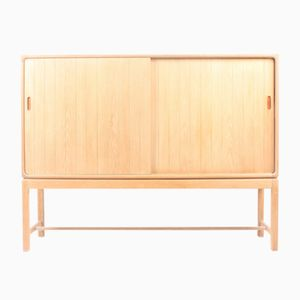 Oak Cabinet by Kurt Østervig for KP Møbler, 1960s
