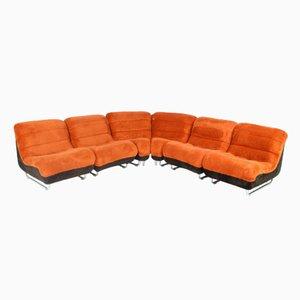 Modulares Sofa von Rodney Kinsman für Overman, 1970er