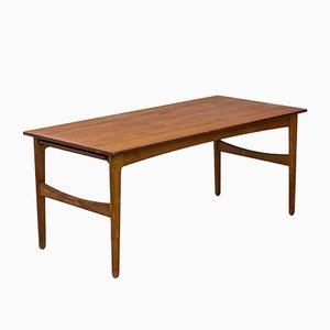 Table de Salle à Manger par Knud Andersen pour J.C.A. Jensen, 1950s