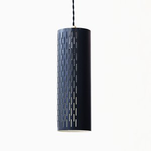 Pendant Lamp by Hans Bergström for Ateljié Lyktan, 1950s