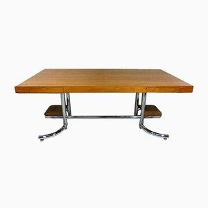 Großer Schreibtisch von Stolzenberg, 1960er