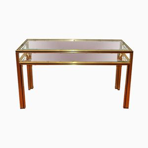 Console Table by Pierre Vandel, 1970s