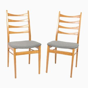 Dining Chairs, 1970s, Set of 2