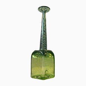 Skandinavische Vase, 1960er