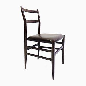 Leggera Side Chair by Gio Ponti for Cassina, 1951