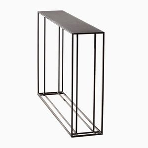 Small Loft Binate Console Table by Richy Almond for Novocastrian