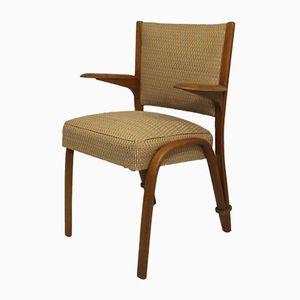 Armchair by Wilhem von Bode for Steiner, 1950s
