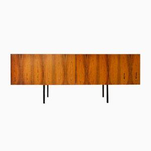 Vintage Rosewood Lowboard