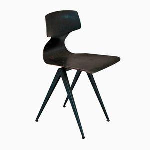 Model S14 Chair from Galvanitas, 1950s