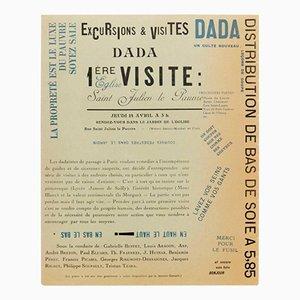 Excursions and Visites Dada Prospekt, 1921