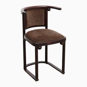 Cabaret Fledermaus Stuhl von Josef Hoffmann für Wittmann, 1960er