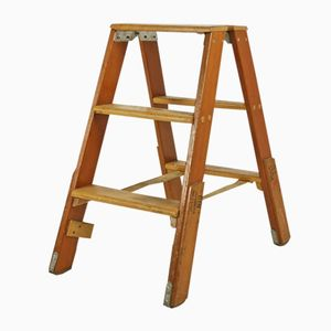 German Ladder from Ausberg Din, 1960s