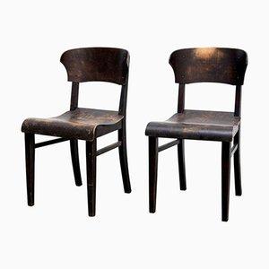 Antike Stühle, 2er Set