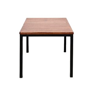 Mid-Century T-Angle Side Table by Florence Knoll