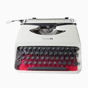 Modell 18 Schreibmaschine von Underwood, 1960er