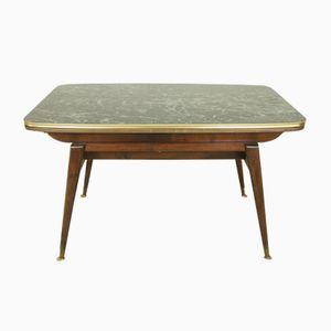 Deutscher Vintage Tisch, 1970er