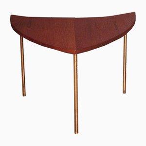 Vintage Teak Side Table by Peter Hvidt & Orla Molgaard Nielsen for France & Son