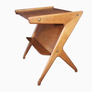 Side Table or Console by Carlo Sala for Téléavia, 1950s