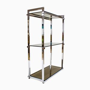 Lisse II Shelving Unit from Pieff, 1960s