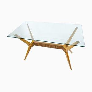 Achetez les tables de salle manger uniques pamono for Salle a manger 1950
