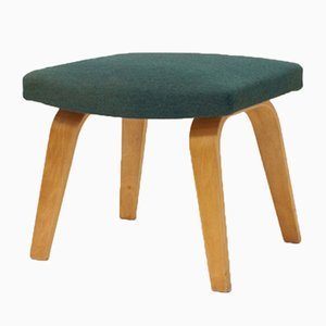 Model No. PE 02 Stool by Cees Braakman for UMS Pastoe Holland, 1952