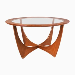 Table Basse Mid-Century par Victor Wilkins pour G-Plan