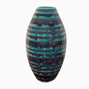 Deutsche Vase, 1950er