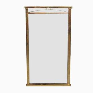 Brass Mirror, 1970s