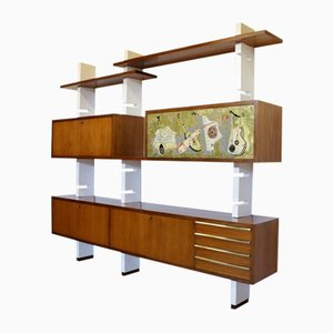Bookcase from Amma, 1960s