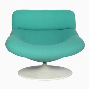 F518 Swivel Chair by Geoffrey Harcourt for Artifort