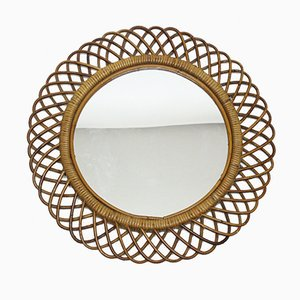 Mirror from Pierantonio Bonacina, 1960s