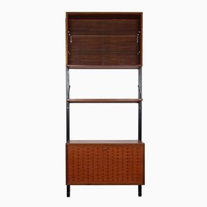 Vintage Royal Shelving System by Poul Cadovius