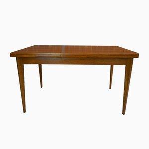 Teak Tisch von Johannes Andersen für Samcom, 1960er