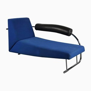 Chaise Longue by Rob Eckhardt for Dutch Originals, 1980s