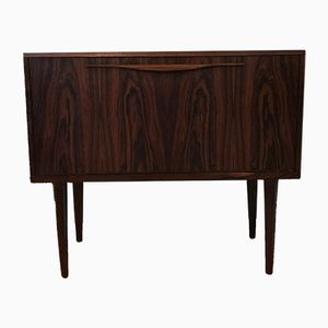 Vintage Rosewood Sideboard from Lyby Møbler