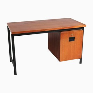 Japanese Series Desk by Cees Braakman for Pastoe, 1960s