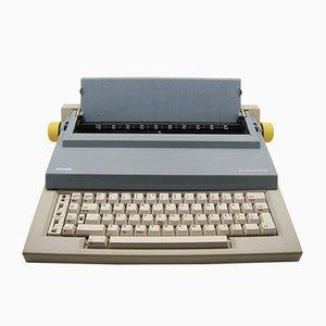 Vintage ET 55 Schreibmaschine von Bellini & Chiarato für Olivetti, 1980er