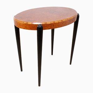 Tavolino Art Deco, anni '20