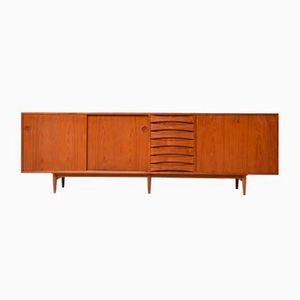 Vintage Model 29A Sideboard by Arne Vodder for Sibast