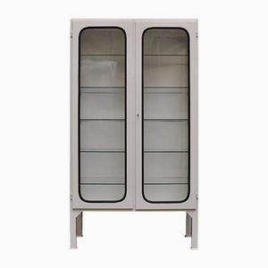 Vintage Medical Cabinet, 1970s