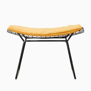 Model 424 Diamond Chair Hocker by Harry Bertoia for Knoll Inc, 1960s