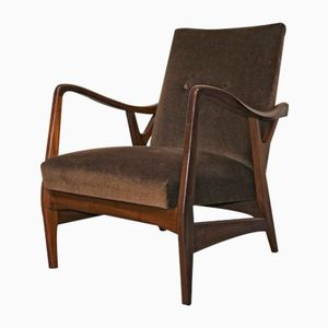 Vintage Lounge Chair from TopForm