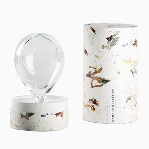 Camere Olfattive Glass by Astrid Luglio