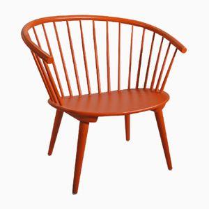 Eker Chair by Gillis Lundgren for Ikea, 1960s