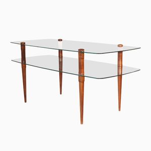 Model HK 2a Coffee Table by Simon Krieks for Meubel Studio Simon Krieks, 1950s