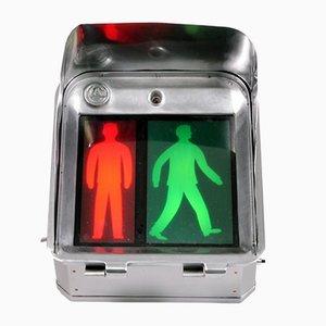 Pedestrian Traffic Light, 1960s
