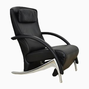 3100 Armchair by Stefan Heiliger for Rolf Benz, 1994