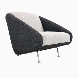 Lounge Club Chair by Theo Ruth for Artifort, 1958