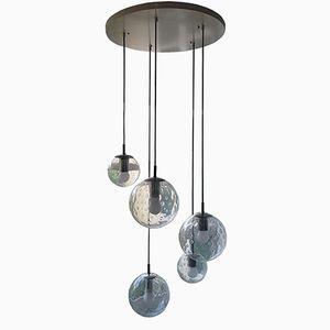 Vintage Deckenlampe von Raak