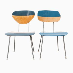 The Flying Dutchman Chairs by Markus Friedrich Staab, 2018, Set of 2